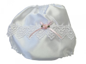 Satin Frilly Knickers