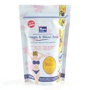 Yoko Whitening Spa Bath Salt For Armpit & Bikini Area With Vitamin E 220 Gm