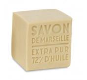 White Savon de Marseille cube SOAP 0 3.2kg