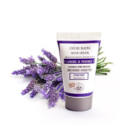 Hand Cream Lavender from Provence Tube 30 ml - Maison du Savon de Marseille