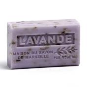Soap Lavender Shea Butter 125 g - Maison du Savon de Marseille