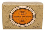 Naturally European Triple Milled Neroli & Tangerine Wrapped Soap Bar 230g