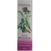Patanjali Tejus Anti Wrinkle Cream - 50Gm Pack Of 2