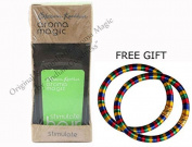 Aroma Magic Stimulate Oil 20Ml - With Free Gift Pair Of Multicolor Bangles