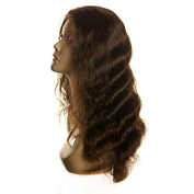 Dream Hair Wig Brazilian Virgin Full Lace Wig 16 Human Hair Body Wave 40 cm