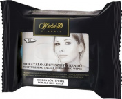 Helia- D *LUXURIOUS* Classic Moisturising Facial Cleansing Wipes