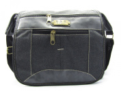 Canvas Messenger Travel Shoulder Bag Man Bag