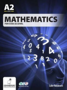 Mathematics for CCEA A2 Level