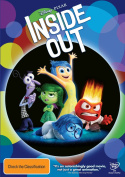 Inside Out [Region 4]