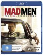 Mad Men: Season 7 - Volume 2 [Region 4]