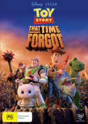 Toy Story That Time Forgot [Region 4]