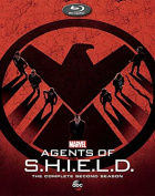 Marvel's Agents of S.H.I.E.L.D Season 2 [Region B] [Blu-ray]