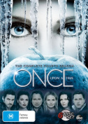 ONCE UPON A TIME (2011) - SEASON 04 [Region 4]