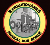 Musical Dub Attack [Digipak]