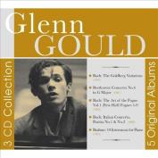 Glenn Gould: 6 Original Albums