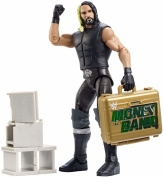 WWE Elite Series 37 Action Figure - Seth Rollins
