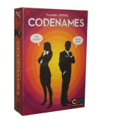 Czech Games Edition Codenames Card Game