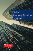 Tolley's Property Taxation 2015-16