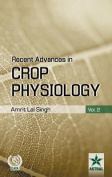 Recent Advances in Crop Physiology