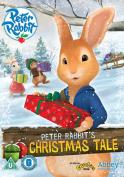 Peter Rabbit's Christmas Tale [Region 2]