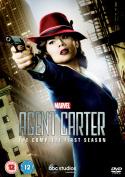 Marvel's Agent Carter [Region 2]