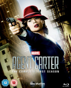 Marvel's Agent Carter [Region B] [Blu-ray]