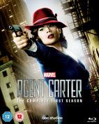 Marvel's Agent Carter [Region B] [Blu-ray]