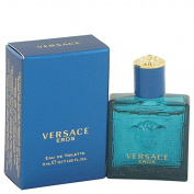 Versace Eros by Versace Men's Mini EDT .470ml - 100% Authentic