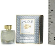 LALIQUE by Lalique EAU DE PARFUM .440ml MINI for MEN
