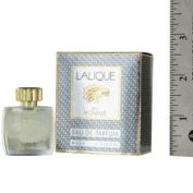 LALIQUE by Lalique EAU DE PARFUM .440ml MINI for MEN
