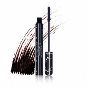 100% Pure Fruit Pigmented Mascara - Dark Chocolate