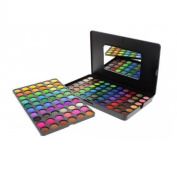 Bh Cosmetics 120 Colour Eye Shadow, 2nd Edition