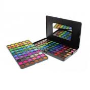 Bh Cosmetics 120 Colour Eye Shadow, 2nd Edition