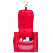 Baglane Hanging Toiletry Bag - Travel Kit Portable Organiser