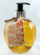 Asquith and Somerset Luxury Pumpkin Hand Wash 500ml
