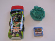 TMNT Body Wash Set