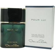 Oscar Pour Lui Oscar De La Renta Edt Spray 90ml For Men