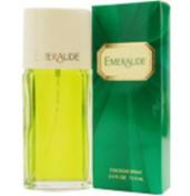 Emeraude Cologne Spray 70ml By Coty - Emeraude By Coty Cologne Spray 70ml For Women