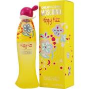 Moschino Cheap & Chic Hippy Fizz Edt Spray - Moschino Cheap & Chic Hippy Fizz By Moschino Edt Spray 100ml For Women
