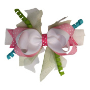 Bows for Belles Birthday Boutique Bow