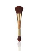 TARTE BRONZE & GLOW DOUBLE ENDED CONTOUR BRUSH