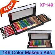 Kolight® Professional 149 Colours Eyeshadow Eye Shadow Palettes Cosmetic Makeup Palette Sets