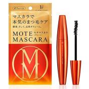 Flow-fushi Mote Mascara Repair Volume Black