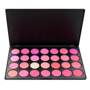 Kolight® Cosmetics Professional 28 Colours Blush Blusher Powder Makeup Palette