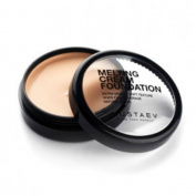 MustaeV - Melting Cream Foundation - Beige