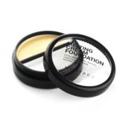 MustaeV - Melting Cream Foundation - White/Ivory