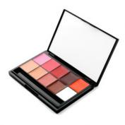 MustaeV - 10 Shade Lip/Cream Pro Palette