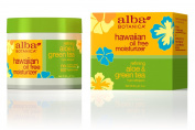 Alba Botanica Hawaiian, Aloe & Green Tea Oil-Free Moisturiser, 90ml
