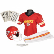 Franklin Sports NFL Team Licenced Deluxe Youth Uniform Set
