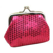 Bluelans® Popular Cute Lady Girls Wallet Clutch Change Purse Key Coins Bag Mini Handbag Pouch